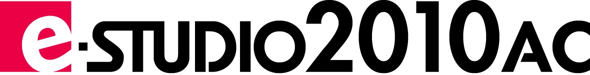 logo e-STUDIO2010AC