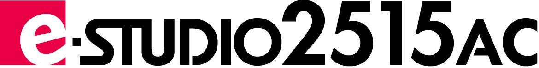 logo e-STUDIO2515AC