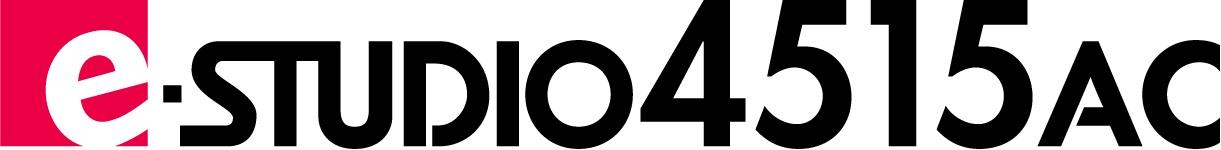 logo e-STUDIO4515AC